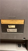 Philips N4504 Reel to Reel Tape Recorder