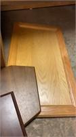 Cabinet Door and Plaques