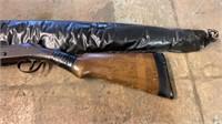Hopkins and Allen Single Barrel Shot Gun