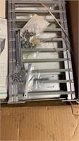 Vector-Pak Assembled Module Cages
