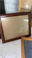 Shadow Box, Picture Frames, and Jewelry Case