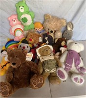 Boyd's Bears and Other Stuffed Animals