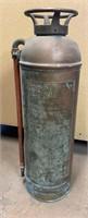 Essanay Fire Extinguisher