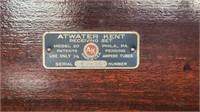 Atwater Kent Receiving Set Model 20