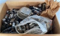 Box of Electron Tubes