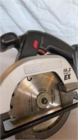 Craftsman Circular Saw with no Battery