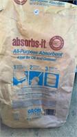 Absorbs-it