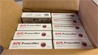 APC Protect Net Surge Protectors