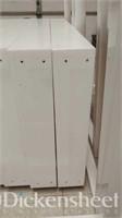 (2) Dis-assembled metal base high
