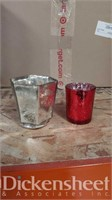 Lot of Just Artifacts red candle