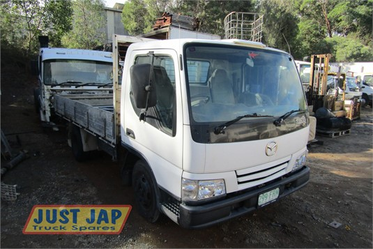 2000 Mazda T4600 Just Jap Truck Spares  - Wrecking for Sale