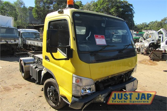 2010 Mitsubishi Fuso CANTER 2.0 Just Jap Truck Spares - Wrecking for Sale