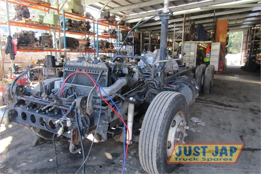 2002 Hino GH1J Just Jap Truck Spares - Wrecking for Sale