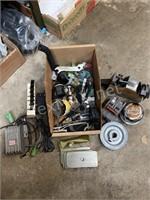 South Houston Automotive Repair Online Auction