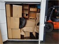 1-800-Pack-Rat LAKEWOOD NJ Storage Container Auction