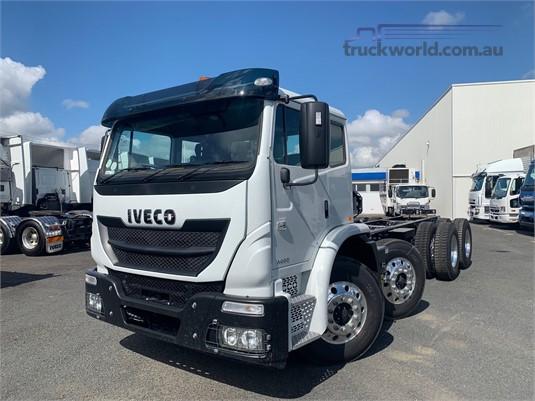 2020 Iveco Acco 2350K - Trucks for Sale