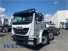 2020 Iveco Acco 2350K Concrete Agitator
