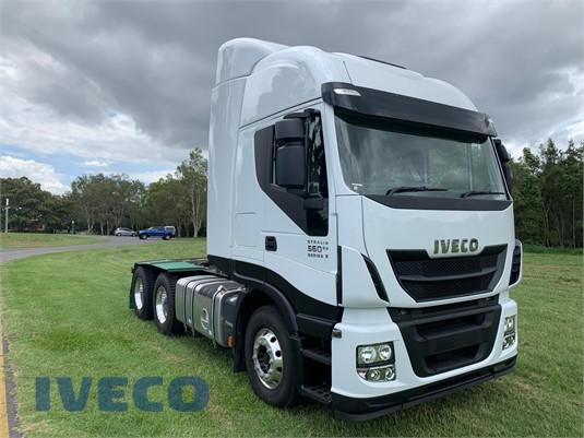 2020 Iveco Stralis  ASL Iveco Trucks Sales - Trucks for Sale