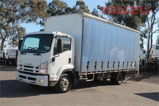 2010 Isuzu other Used Isuzu Trucks - Trucks for Sale