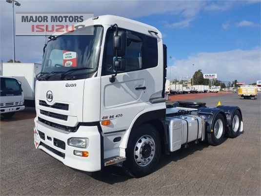 2014 UD GW26.470 Major Motors  - Trucks for Sale