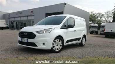 Ford Transit Connect Panel Vans For Sale 16 Listings