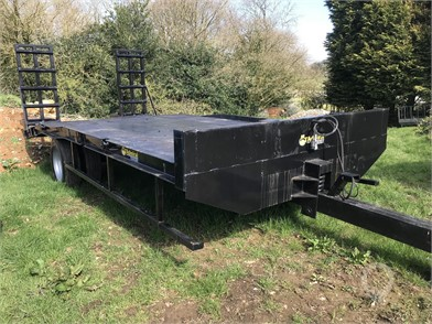 ADMIRAL LOW LOADER TRAILER at TruckLocator.ie