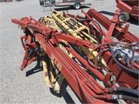 New Holland 216 Unitized Hay Rake