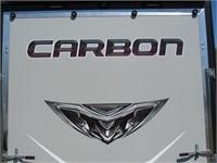 2018 Carbon 403 Toy Hauler Camper