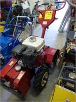 Maxim commercial rear tine tiller w/ Honda motor (