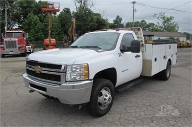 Chevrolet Medium Duty Trucks For Sale 495 Listings Truckpaper Com Page 1 Of 20