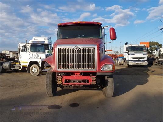 2007 International 9200 - Trucks for Sale