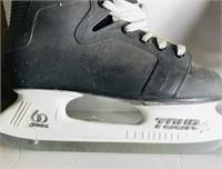 Hockey Skates, size 9