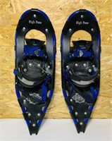 Guide Gear Snow Shoes, High Pass Model, Nice!