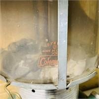 1972 Coleman Lantern, Original Glass