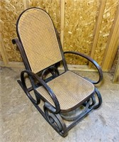 Rocking Chair, All seems in good condition