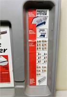 Porter Cable Profile Sander w/ all Accessories,