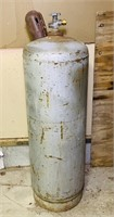 100lb Propane Cylinder,It's not empty,