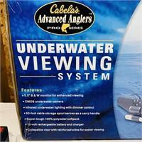 Cabelas Underwater Viewing System