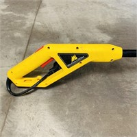 McCulloch Electric Grass Trimmer, works