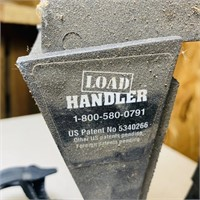 Load Handler, for Truck Box, Very Nice