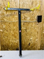 Troxel Bike Rack, looks like it bolts into hitch