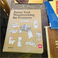 Lot of Good Books, Furniture Building