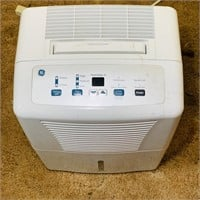 GE Dehumidifier, Tested, Works