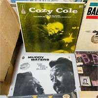 Lot of Records, Christopher Cross is SEALED,