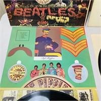 Beetles, Lonely Hearts, Help, Meet the Beerles,