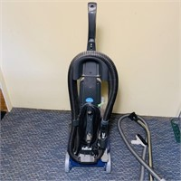 Hoover Spin Scrub Pressure Pro Carpet Cleaner,