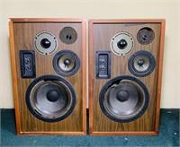 Marantz HD66 Speakers, for parts or repair