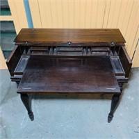 Old Secretary Desk, Don't see Maker