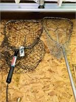 2 Fishing Nets, Cummings is new