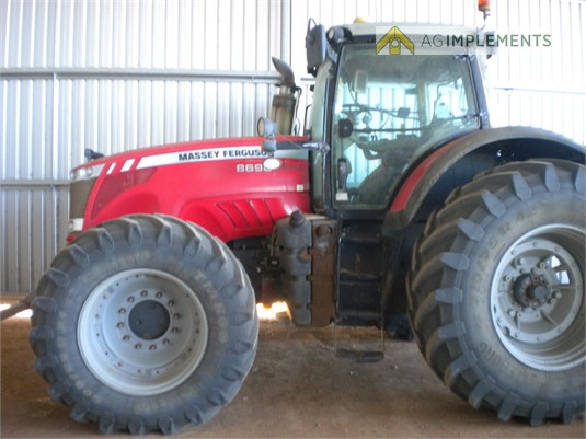 2014 Massey-ferguson other Ag Implements  - Farm Machinery for Sale
